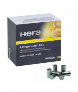 HERAENIUM EH CR-CO ESQUELETICOS 1Kg.