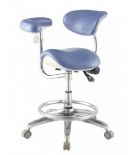 KING STOOL TABURETE CLINICO DENTISTA